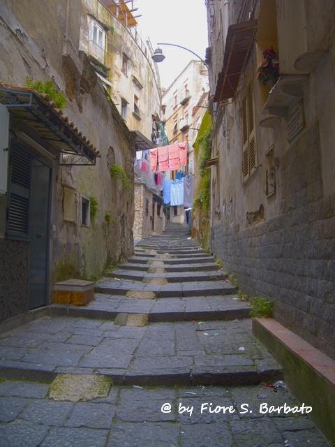 Scale di Sant'Antonio ai Monti