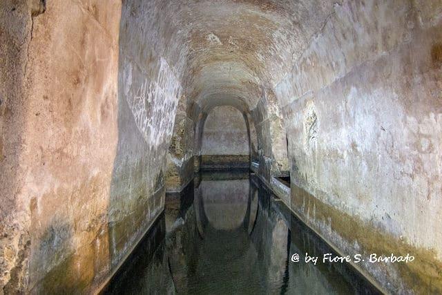 Grotta della Droganara