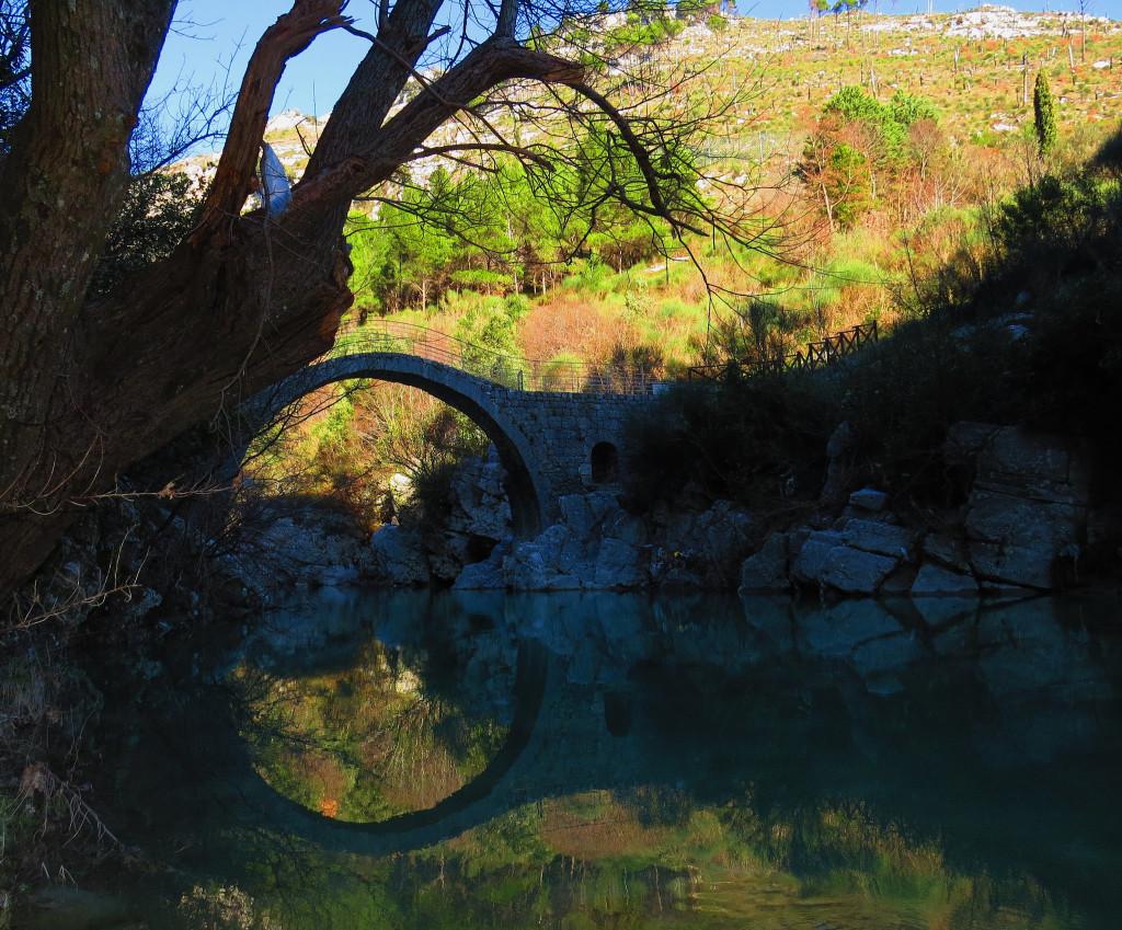 Ponte di Annibale a Cerreto Sannita