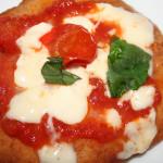 Mangiare per strada a Napoli