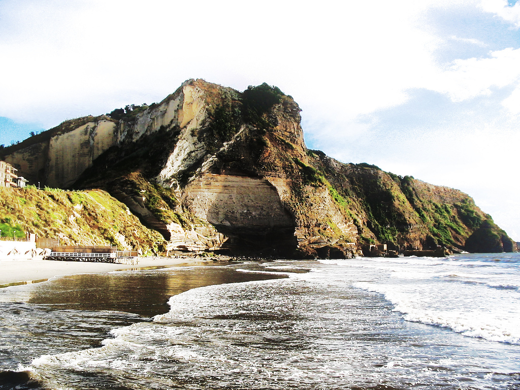 Spiaggia di acquamorta