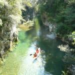 I parchi più belli in Campania