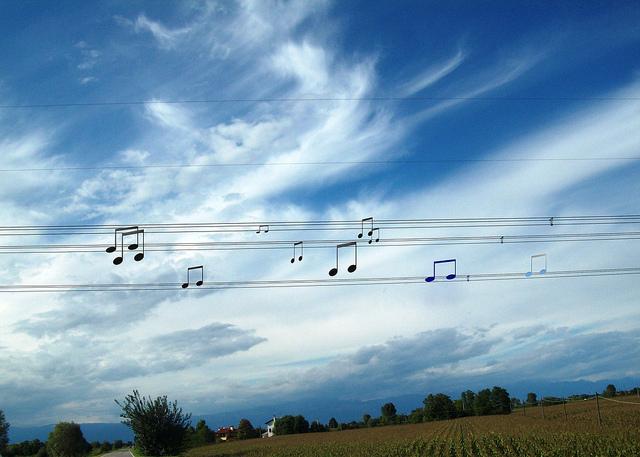 Il tempo, le parole il suono. Rassegna di musica e teatro