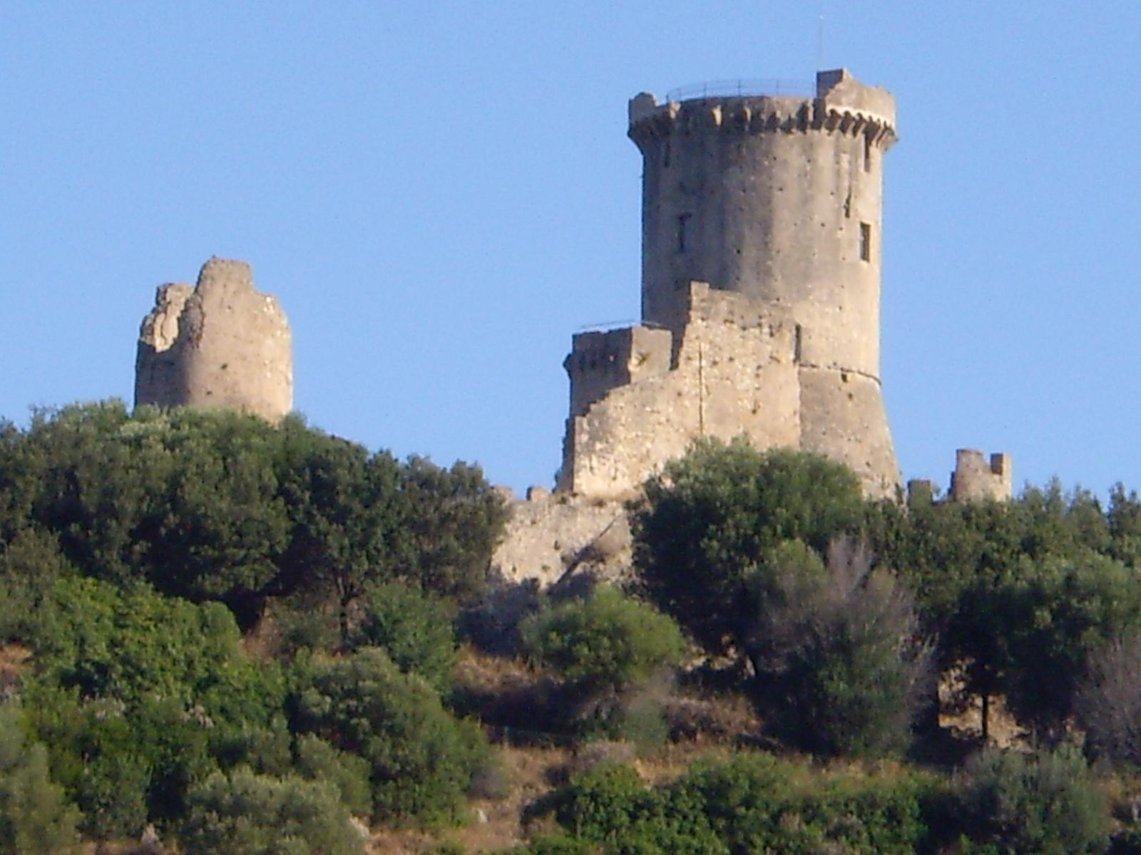 torre velia