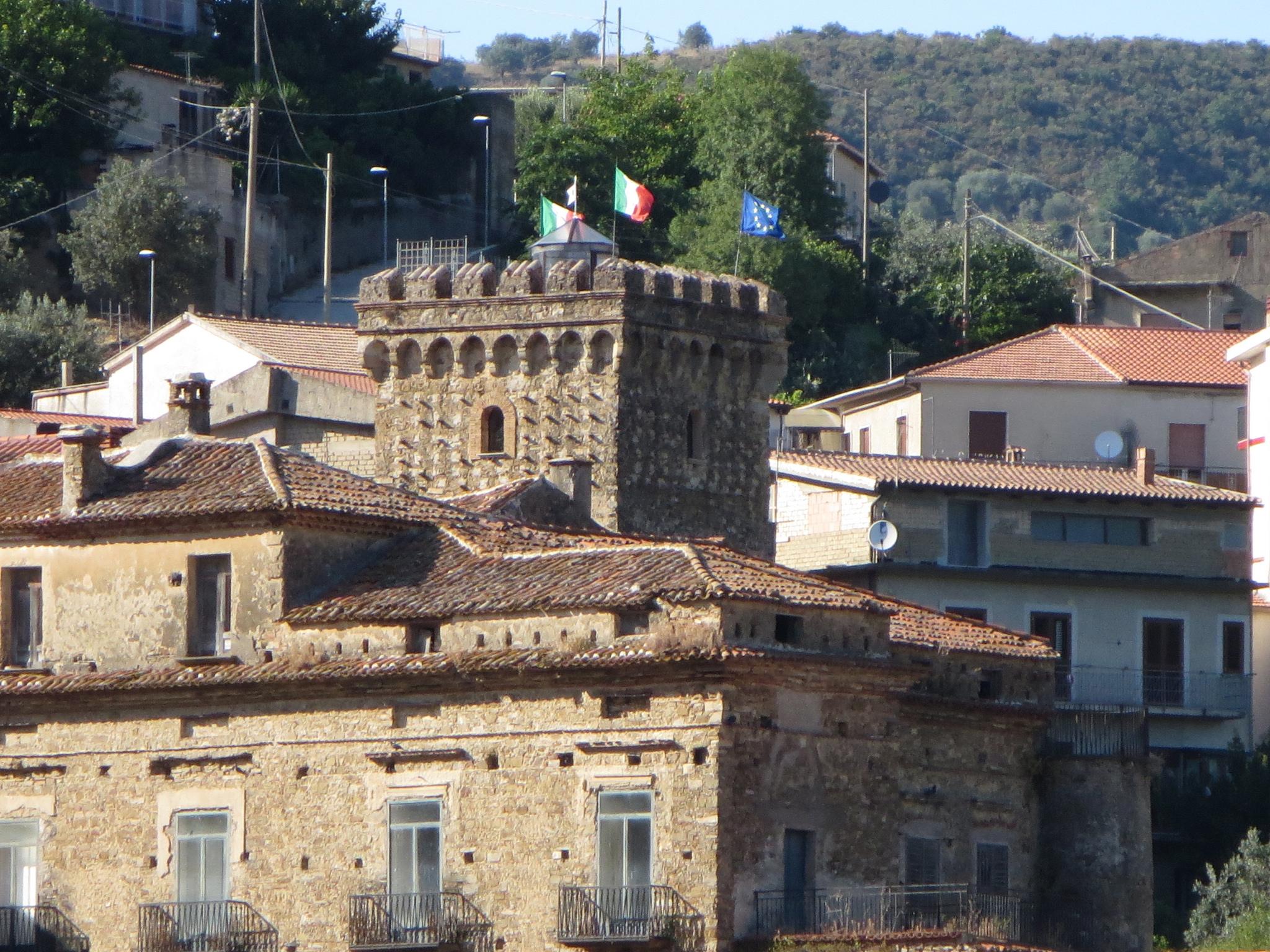 Torre Medievale di Montecorice