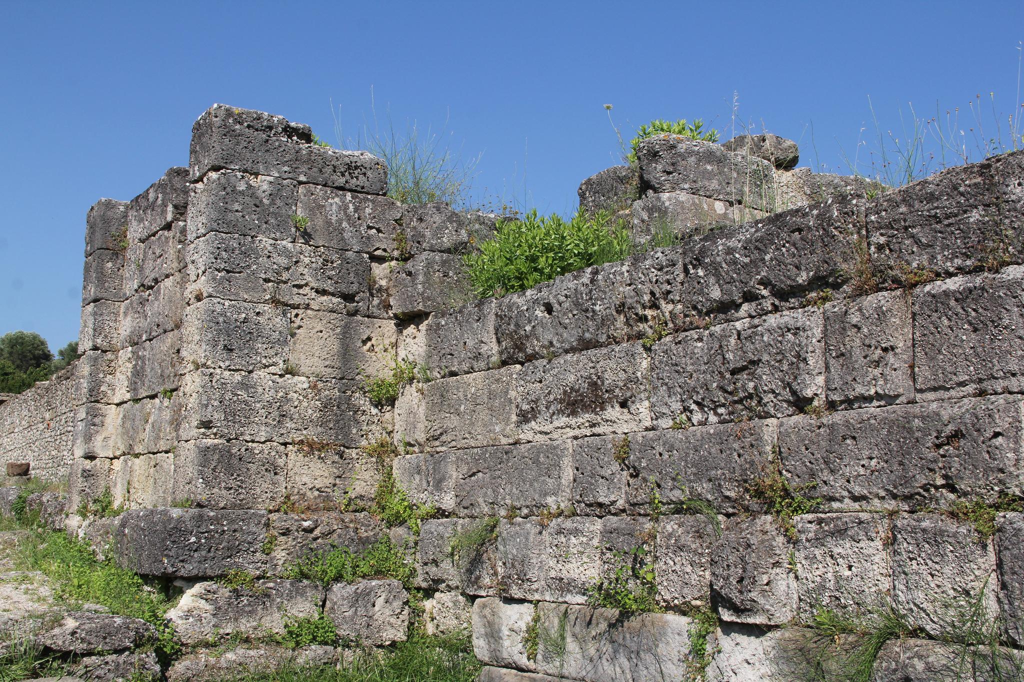 Porta Marina Sud