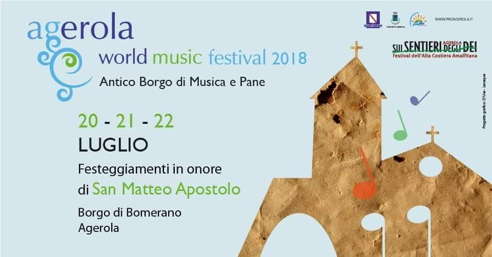 Agerola World Music Festival