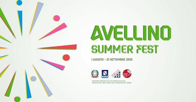 Avellino Summer Fest