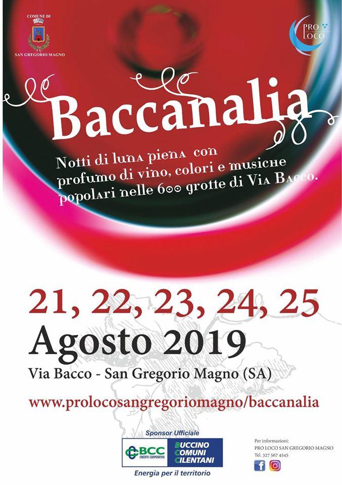 Baccanalia