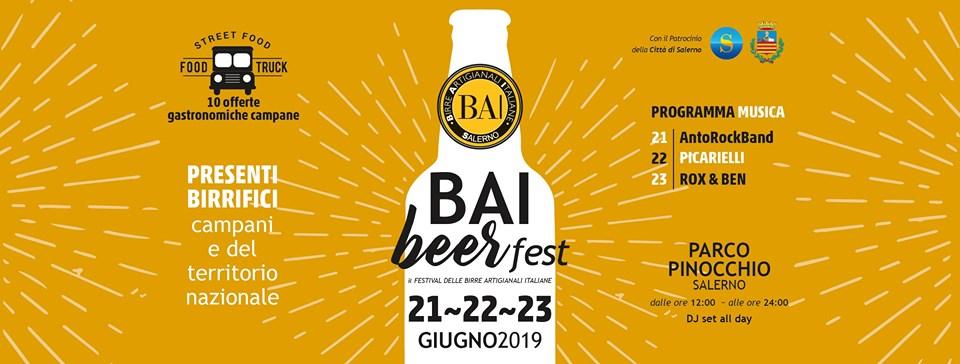 Bai Beer fest