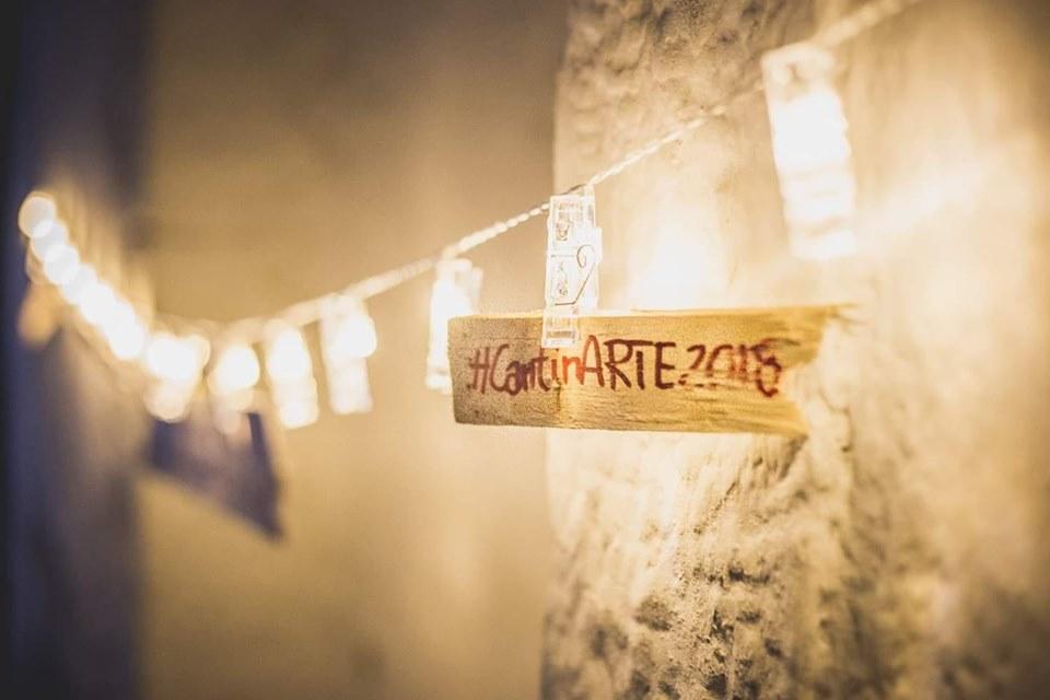CantinArte - Cantine Aperte e Arte Di Strada