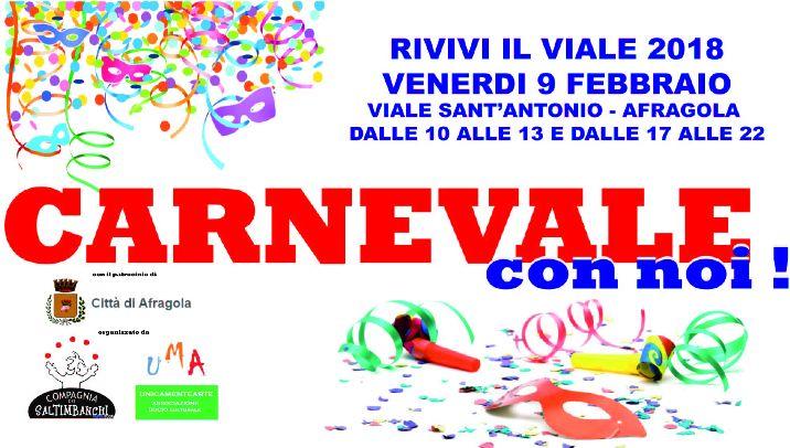 Carnevale Afragola