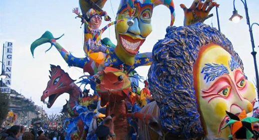 Carnevale Maiori