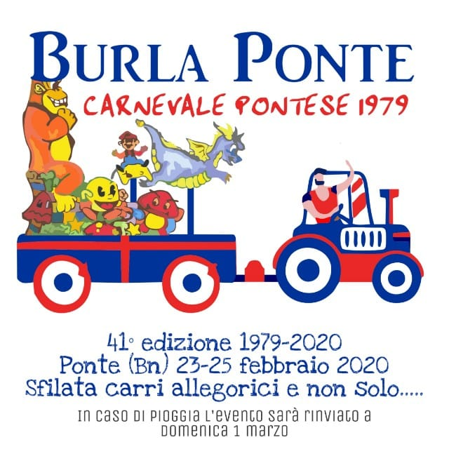 Carnevale Pontese