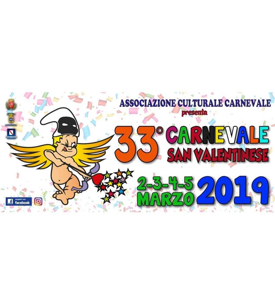 Carnevale Sanvalentinese