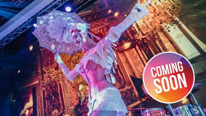 Carnevale Settecentesco Napoletano 2020