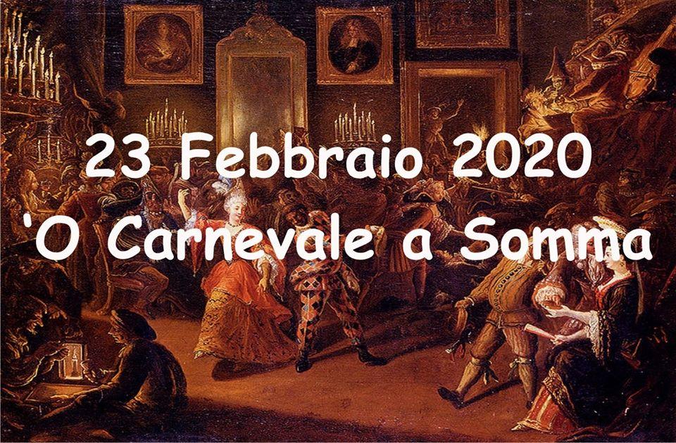 Carnevale Somma