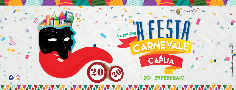 Carnevale di Capua