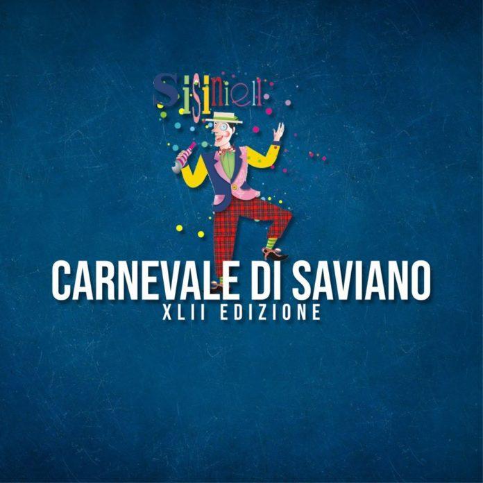 Carnevale di Saviano 1