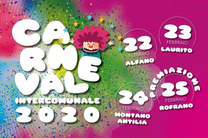 Carnevale intercomunale Salernitano