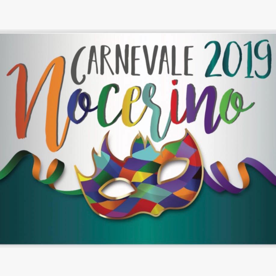 Carnevale nocerino 2019