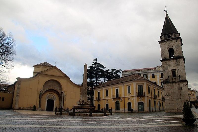 Chiesa di Santa Sofia (Benevento)
