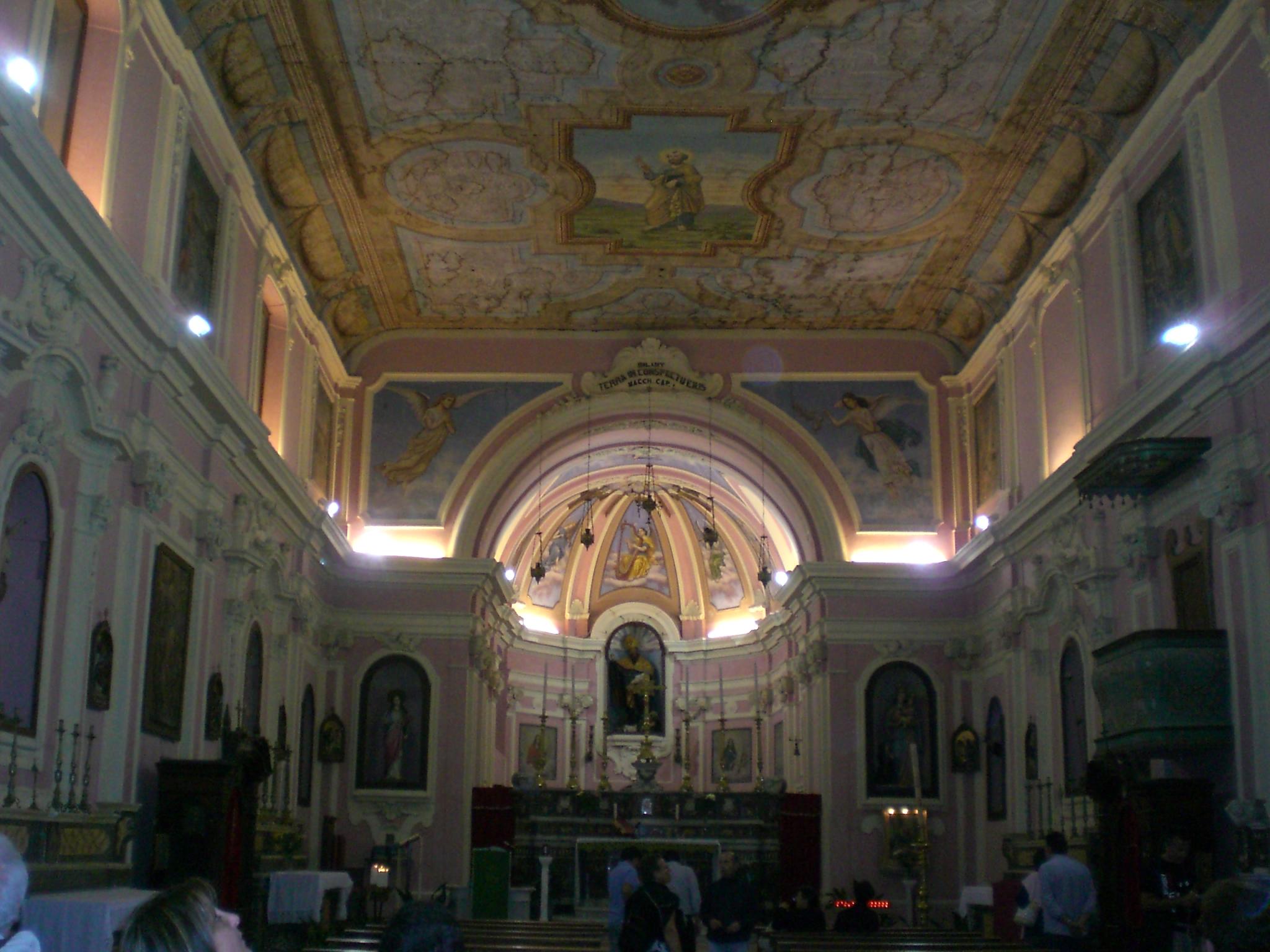 Chiesa Sant'Agostino