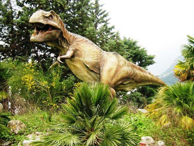 Città dei dinosauri