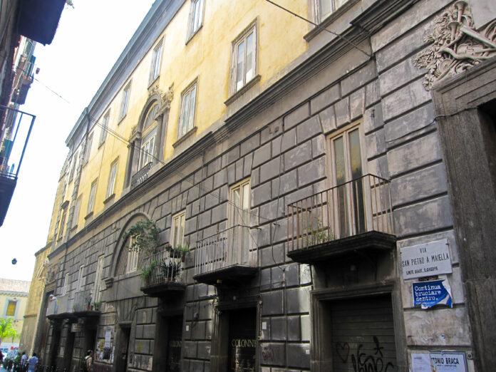 Concerti Conservatorio di Musica San Pietro a Majella di Napoli