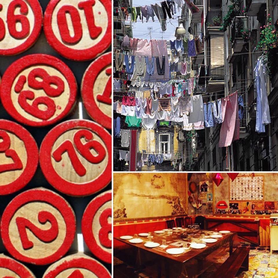 Domenica dint' a nu vascio: visita guidata, pranzo e tombolata