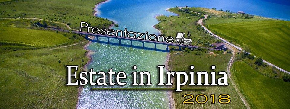Estate in Irpinia. eventi in Campania ad agosto