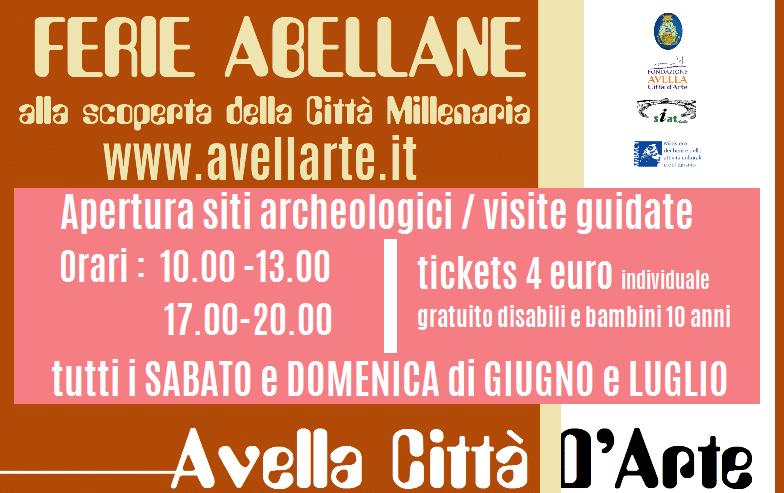 Ferie Abellane
