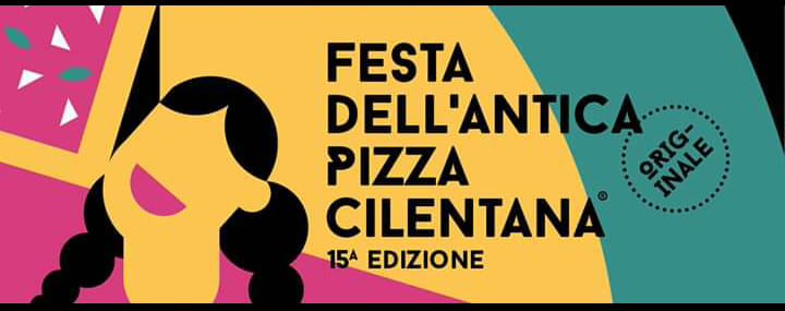 Festa dell'Antica Pizza Cilentana