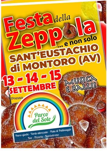 Festa della Zeppola e non solo