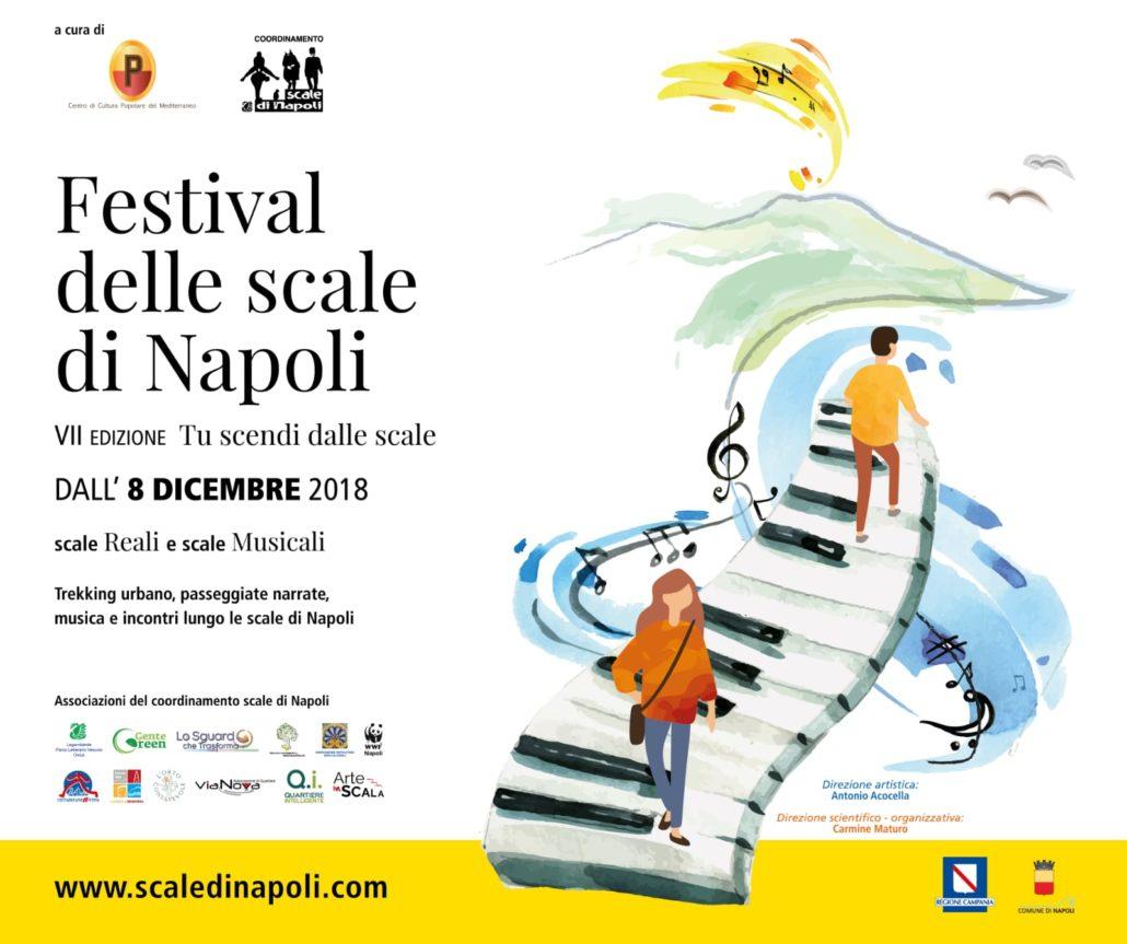 Festival delle scale