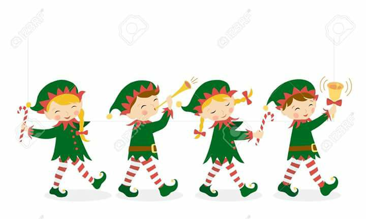 Immagini Di Folletti Di Babbo Natale.Folletti Al Museo Un Detective Per Babbo Natale