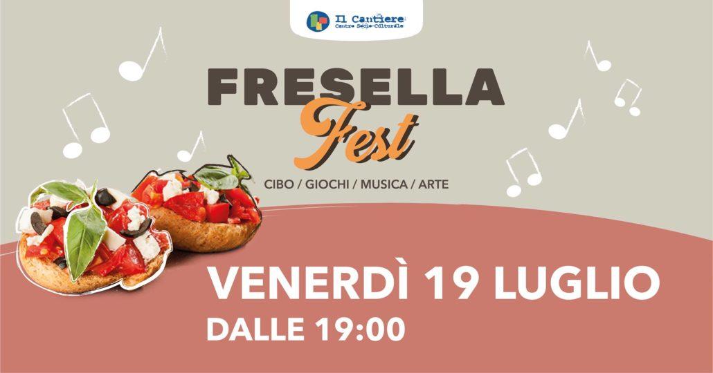 Fresella Fest 2019