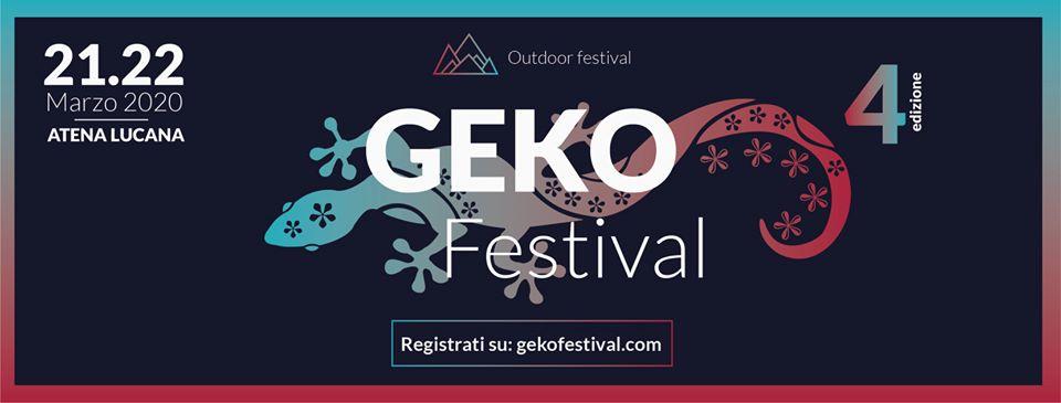 Geko festival