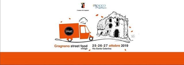 Gragnano Street Food Village