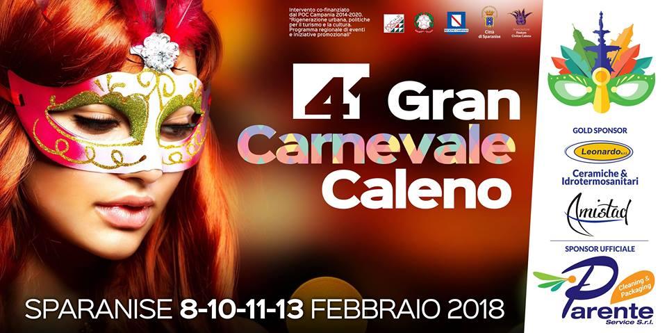 Gran Carnevale Caleno