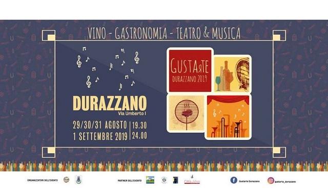Gustarte Durazzano