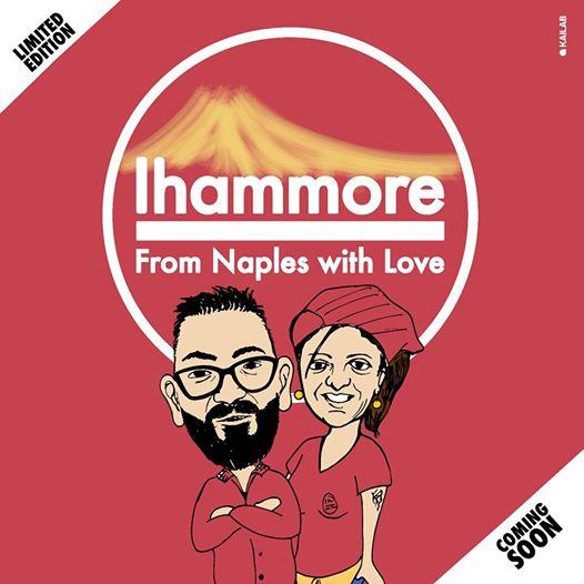 IHammore
