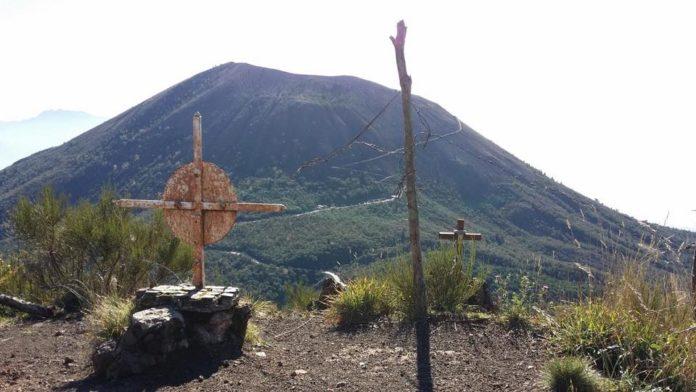 Il Balcone sul Vesuvio - Monte Somma
