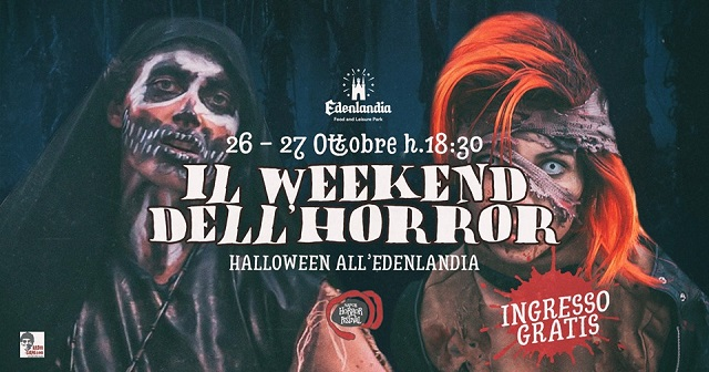 Il Weekend dell'Horror