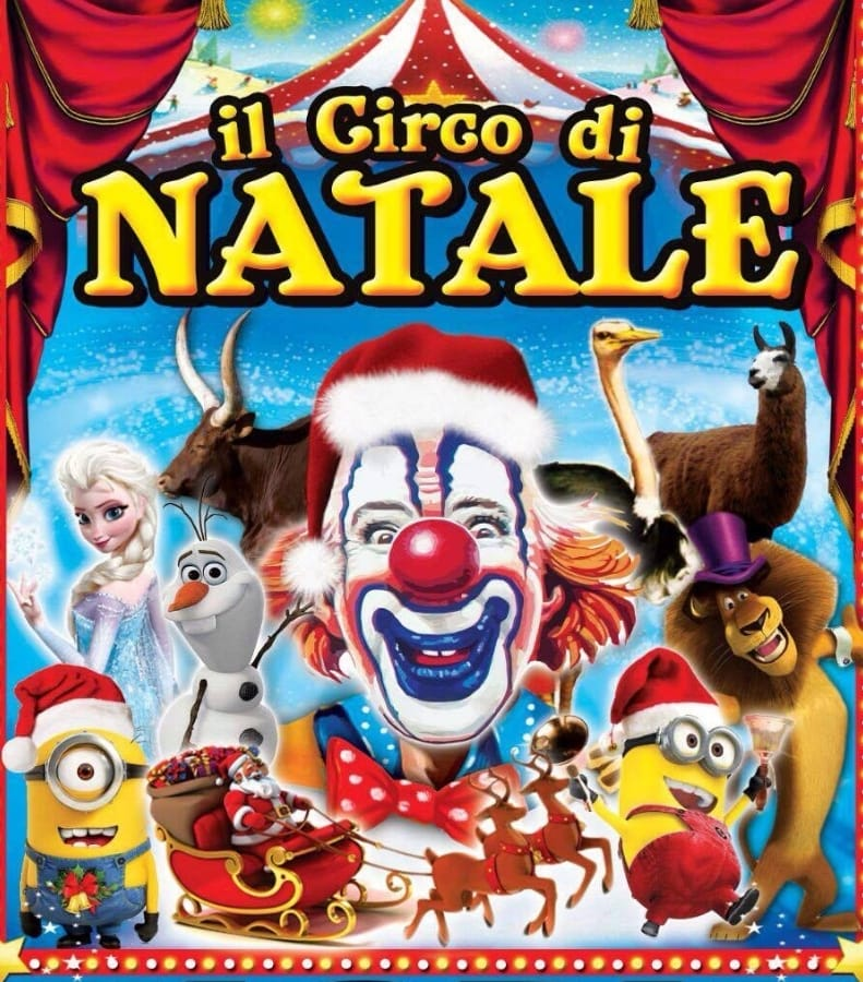 Il circo di Natale