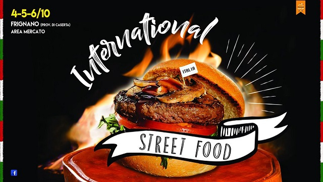 International Street Food Frignano