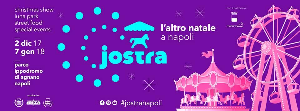 Jostra - l'altro Natale a Napoli