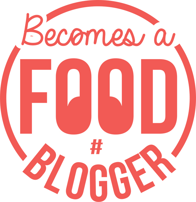 Becomes a Food Blogger
