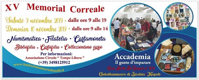 Memorial Correale