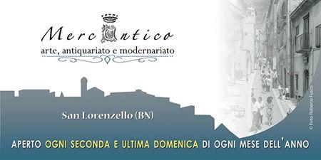 Mercatino San Lorenzello